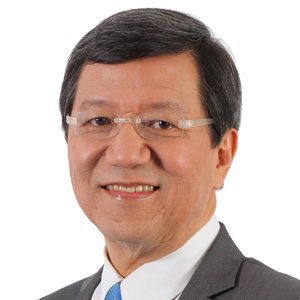 Mr. Lim Kia Hong