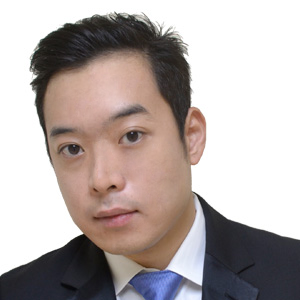 Mr. Seow Chin Chian, Adrian