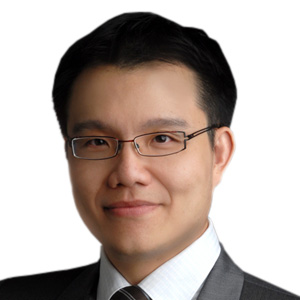 Mr. Ong Kang Lin