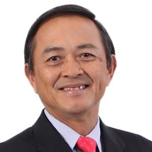 Mr. Lim Hwee Hai
